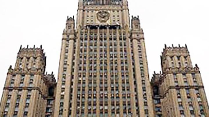 Нападения в информационном пространстве противоречат внешнеполитическим принципам РФ