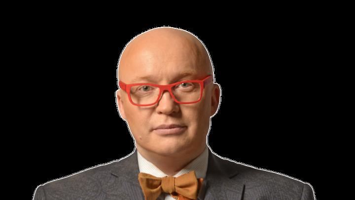 Сергей Стиллавин и его друзья. Брендинг в России. Как правильно создать бренд?