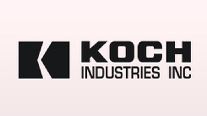 Сергей Стиллавин и его друзья. Koch Industries