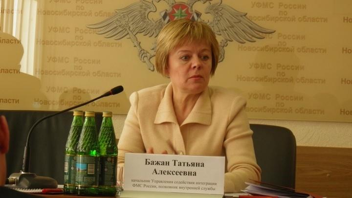 Паспортный контроль. Адаптация и интеграция иностранных граждан в России