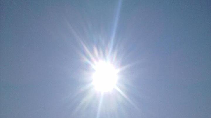 Валенки. Как вспышки на Солнце влияют на жизнь на Земле