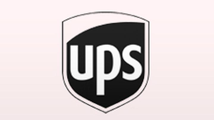 Сергей Стиллавин и его друзья. UPS