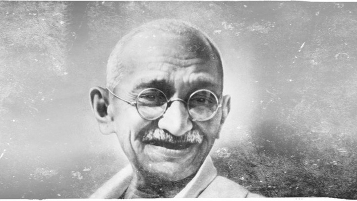 Профилактика. Махатма Ганди