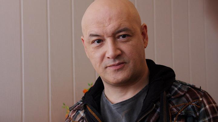 Воскресный папа. Максим Суханов
