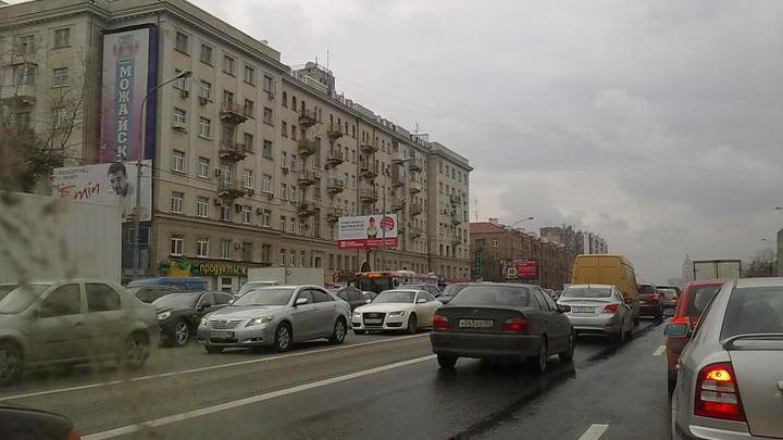 Профилактика. Статистика продаж легковых авто в РФ за 2012 год
