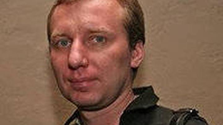 Сергей Стиллавин и его друзья. Клетки человеческого организма