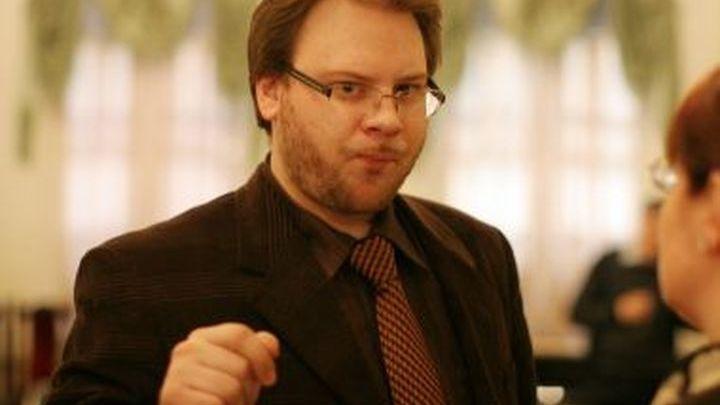 Сергей Стиллавин и его друзья. Белоруссия