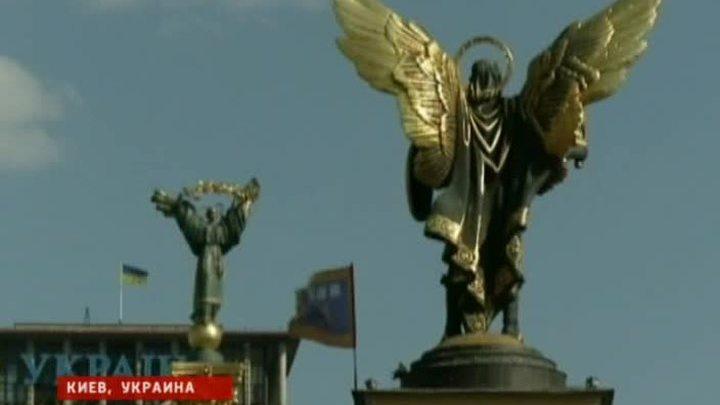 Люстрация: чистки по-украински