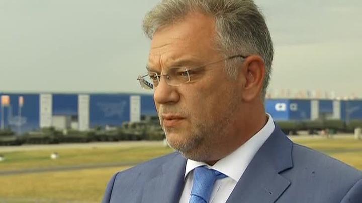 Шугаев: Москве нужны еще два аэропорта