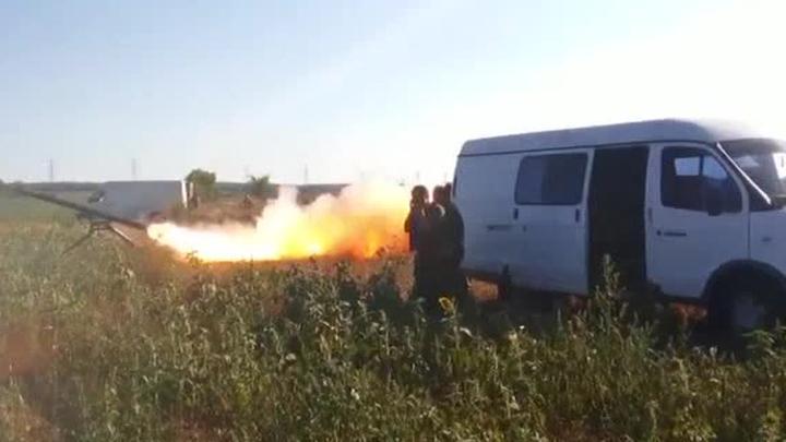 Донецкий перелом: ополченцы развернули масштабное контрнаступление