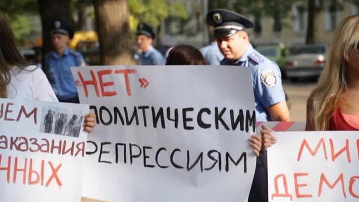 Страх и ненависть в Одессе. Специальный репортаж Анны Афанасьевой