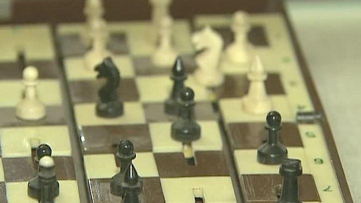 В Москве открылся Музей шахмат