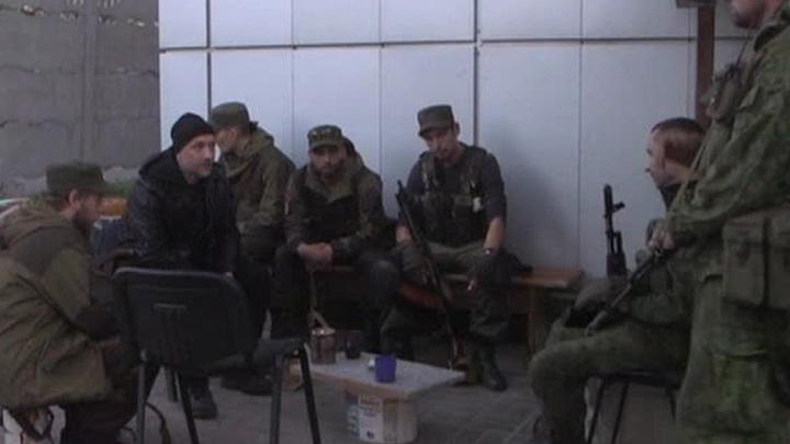 Военная проза. Специальный репортаж Дениса Арапова