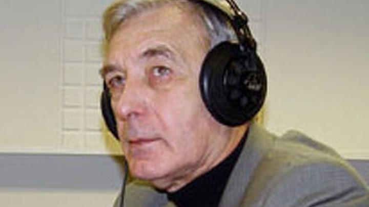 Михаил Виноградов, психиатр-криминалист /фото: radiorus.ru/