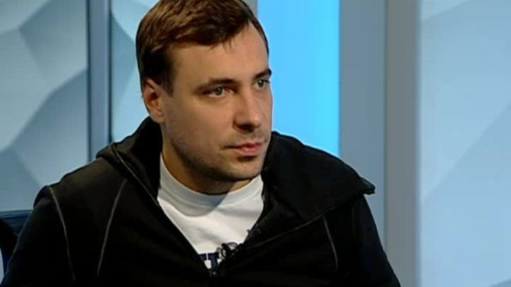 Евгений Цыганов превратится в Чичикова