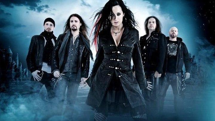 Xandria — немецкая музыкальная группа, исполняющая музыку в жанре симфонический метал.