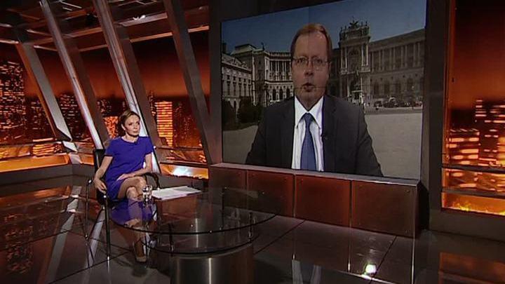 """""""Мнение"""": роль ОБСЕ в урегулировании на Украине"""