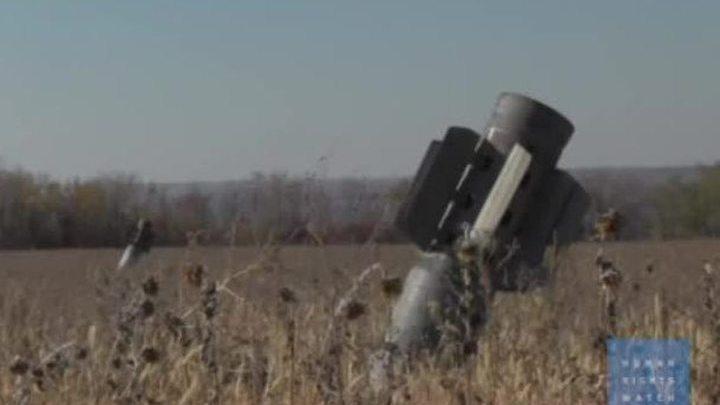 Международные правозащитники рассказали о преступлениях армии Украины