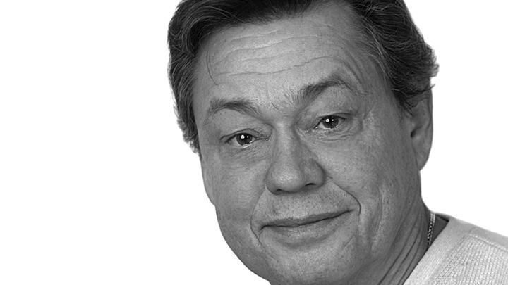 Николаю Караченцову – 70 лет