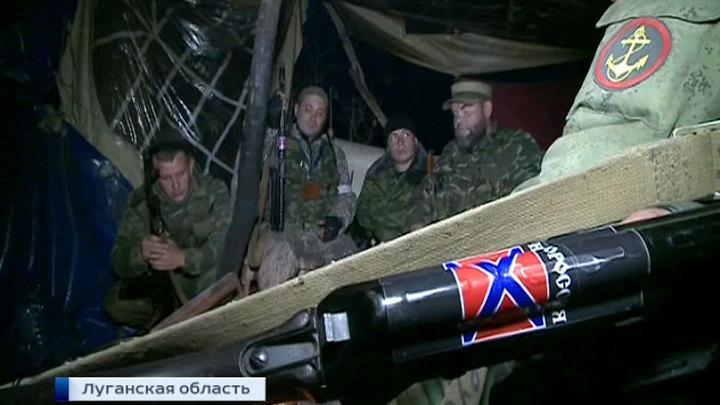 Армия Украины придумала новую тактику против ополченцев