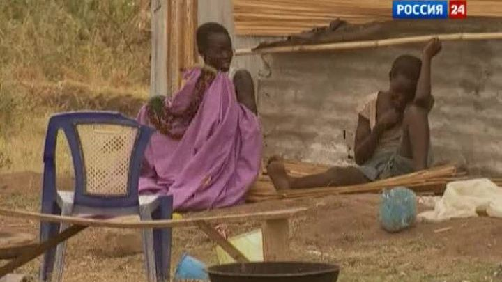 Развод по-судански. Специальный репортаж Алисы Романовой