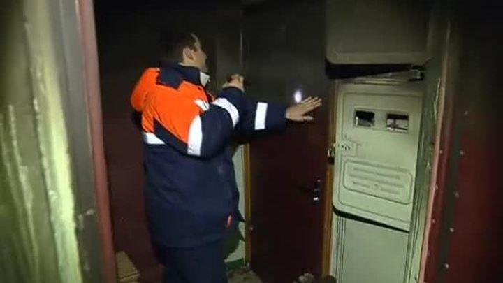 На ремонт квартир, пострадавших от газовой аварии, уйдет от 2 до 4 недель
