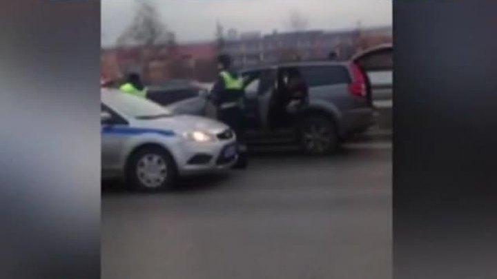 Бдительные школьники помогли задержать похитителей человека в Москве