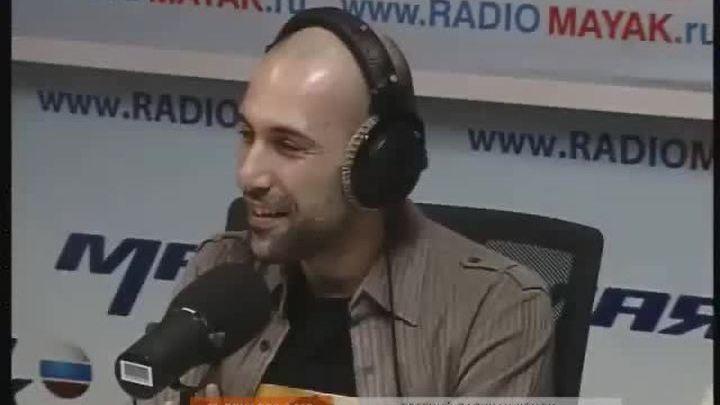 Сергей Стиллавин и его друзья. Интервью Евгения Папунаишвили