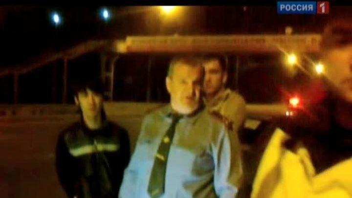Главу ГИБДД Приморья снова подозревают в рукоприкладстве