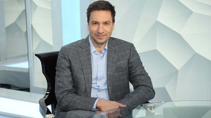 Григорий Антипенко
