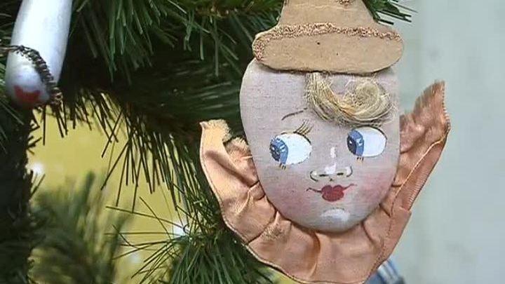 Новогодний фестиваль на Поклонной горе: все начинается с традиций