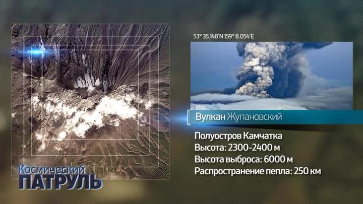"""""""Космический патруль"""" от 20 декабря 2014 года"""