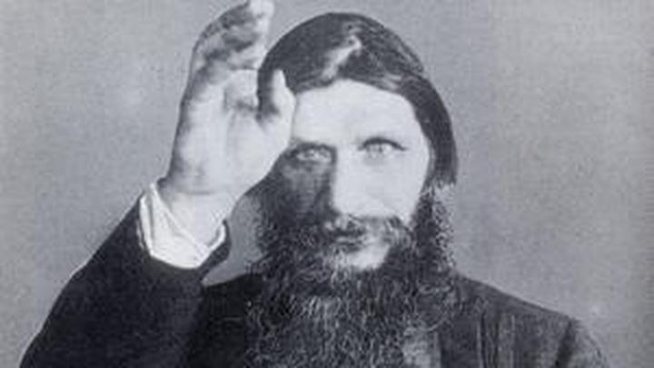 Григорий Распутин - фигура загадочная и типичная