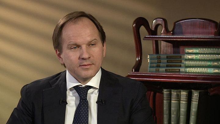 Кузнецов: бизнес Северного Кавказа должен выйти из тени
