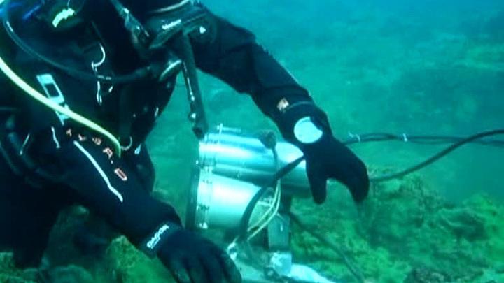 Глубоководную жизнь Байкала можно будет увидеть в Интернете