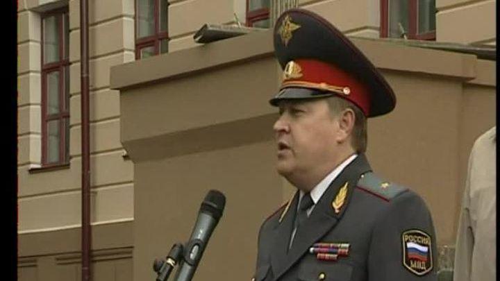 """Генерал-майору полиции """"выделили"""" квартиру за 12 миллионов"""