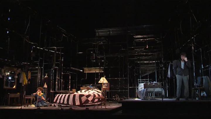 """Театральный хит от Галины Волчек, тайны Фрэнсиса Бэкона и """"дорожный"""" бунт в Молодежном"""