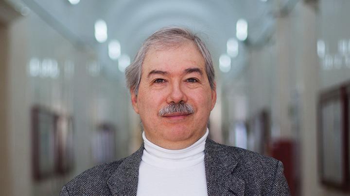 Дмитрий Леонтьев - доктор психологических наук, профессор