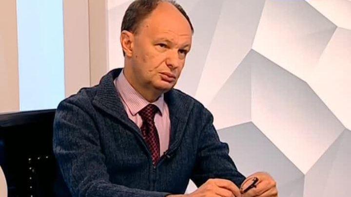 Главная роль. Михаил Сеславинский