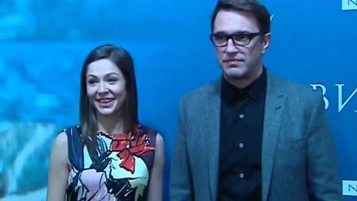 "Москва увидела фильм Андрея Звягинцева ""Левиафан"""