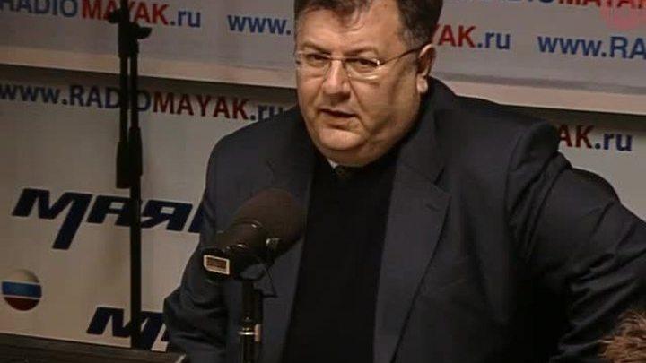 Сергей Стиллавин и его друзья. Переработка нефти