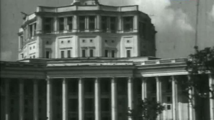 Театр Российской Армии отмечает юбилей