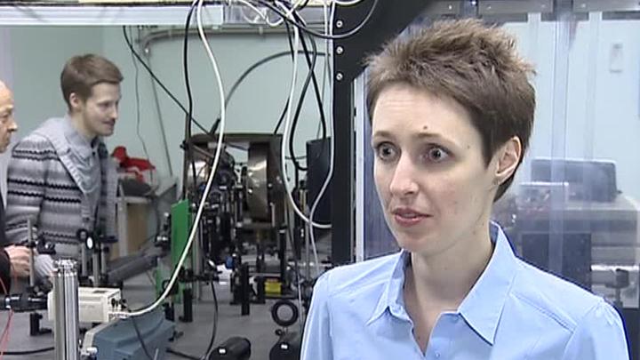 Молодые ученые получат президентскую награду