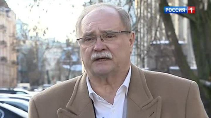Владимир Бортко об Украине: к сожалению, народ практически зомбирован