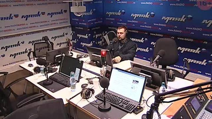 Сергей Стиллавин и его друзья. Князь Игорь