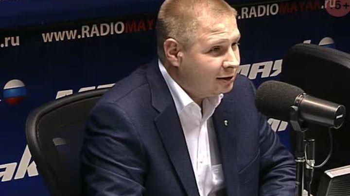 Сергей Стиллавин и его друзья. Транспортировка нефти