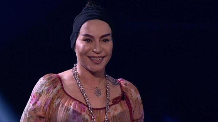 Наргиз Закирова спела о маме в стиле панк