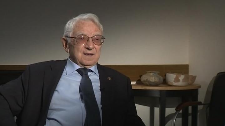 Президент Института археологии РАН о вандализме ИГ