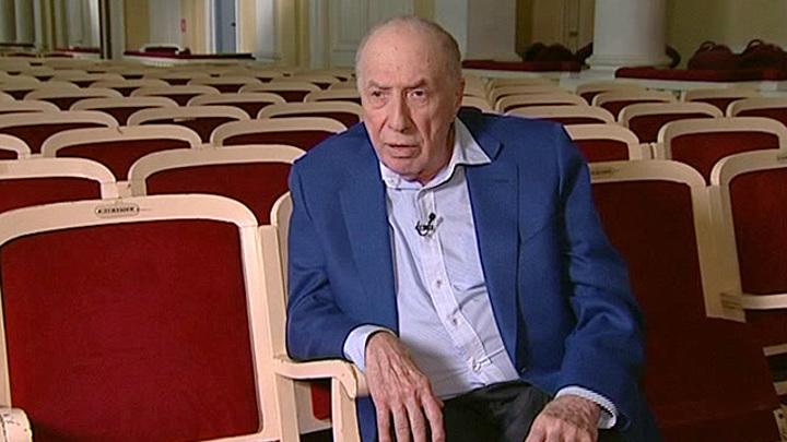 Сергею Юрскому - 80 лет!