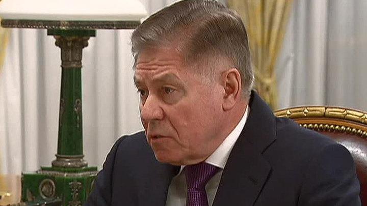 Глава Верховного суда ожидает вала дел о банкротстве